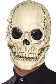déguisement tête de mort 2