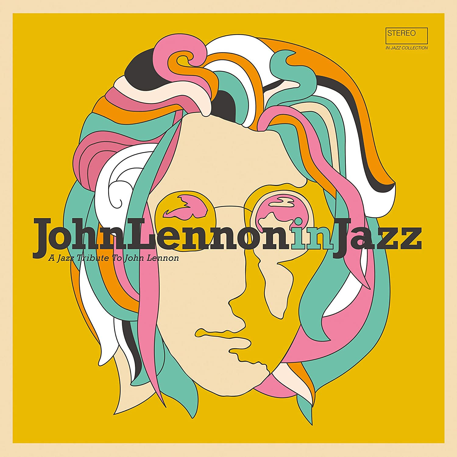 John Lennon In Jazz [Vinilo]