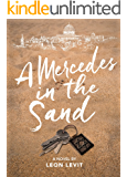 A Mercedes in the Sand