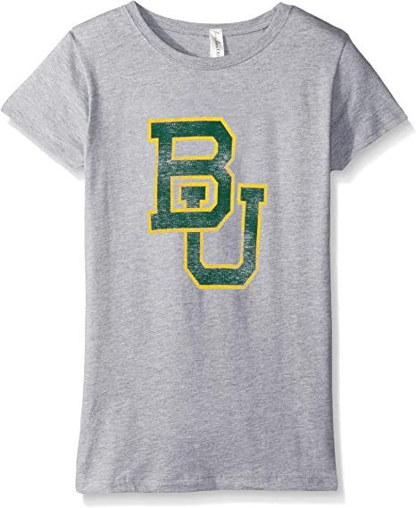 Ouray Sportswear NCAA California Golden Bears Youth Vintage Sheer S//s Tee Shirts Medium Midnight Navy