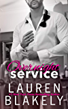 Overnight Service (Always Satisfied Book 4)