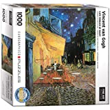 EuroGraphics Van Gogh-Cafe at Night Puzzle (1000 Pieces)