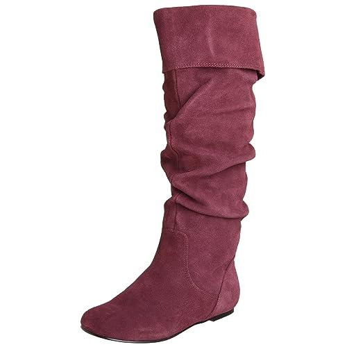 8593a2ca1c4 Amazon.com | Steve Madden Women's Bonanza Tall Shafted Flat Boot ...