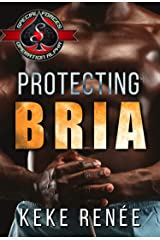Protecting Bria (Special Forces: Operation Alpha) Kindle Edition