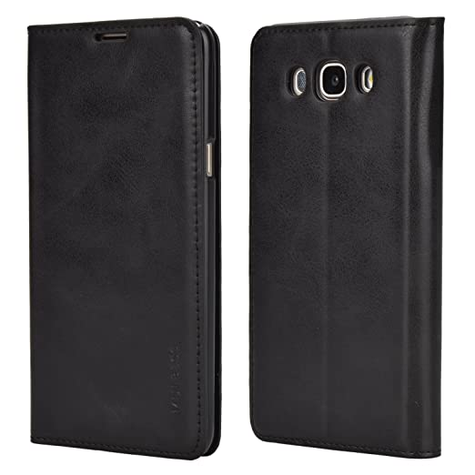 20 opinioni per Custodia Samsung Galaxy J7 2016, Cover Samsung Galaxy J7 2016, Mulbess