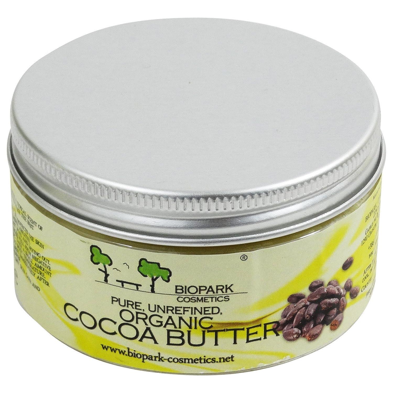 Organic Cocoa Butter Biopark