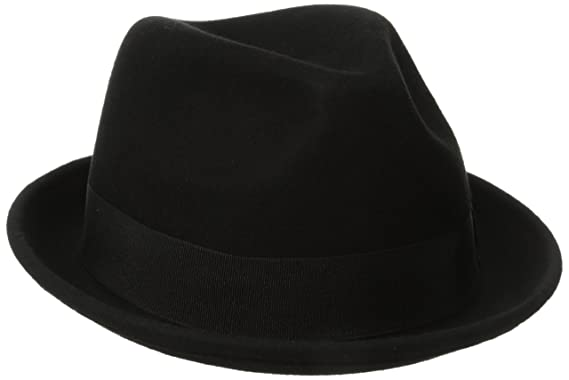 0c1f868c82a Goorin Bros. Men s Good Boy Fedora at Amazon Men s Clothing store