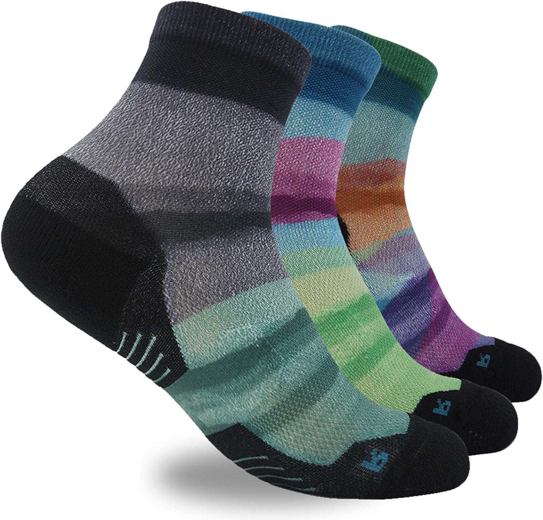 Amazon.com: Running Socks, NIcool Women