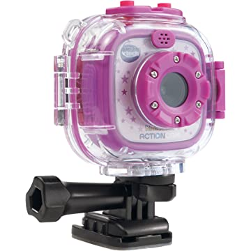 best VTech Kidizoom Action Cam reviews