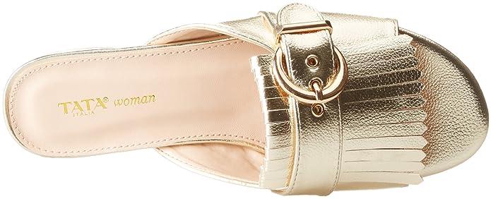 Tata Italia Women s Ds224-69 Open Toe Sandals  Amazon.co.uk  Shoes   Bags a8f0fb3a975