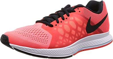 Nike Zapatillas Deportivas Air Zoom Pegasus 31 Rojo EU 39: Amazon.es: Zapatos y complementos