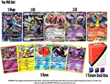 Pokemon Ultra Rare lot - 5 Random Cards All Ultra