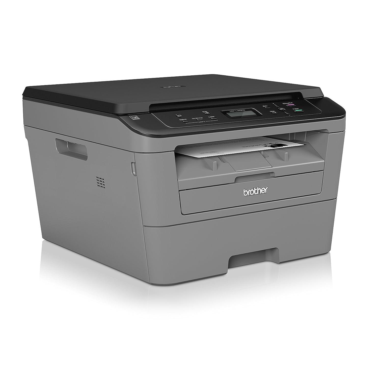Brother DCP LD Impresora multifunción láser monocromo impresión automática a doble cara