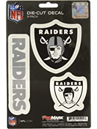 timeless design 9a6c9 47d49 Amazon.com: NFL - Oakland Raiders / Fan Shop: Sports & Outdoors
