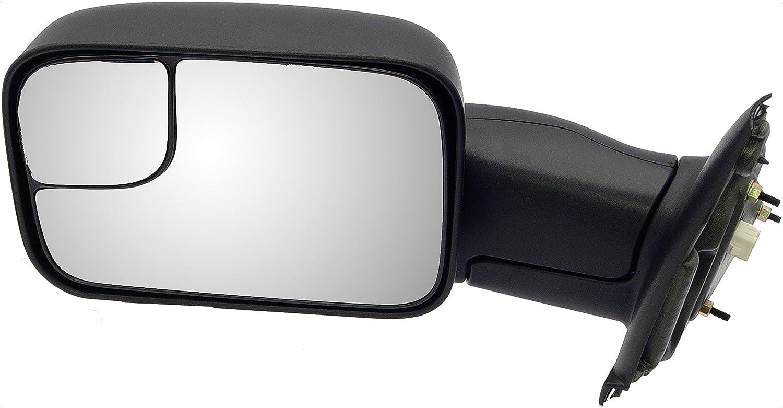 Door Left Dorman 955-004 Door Mirror-Mirror