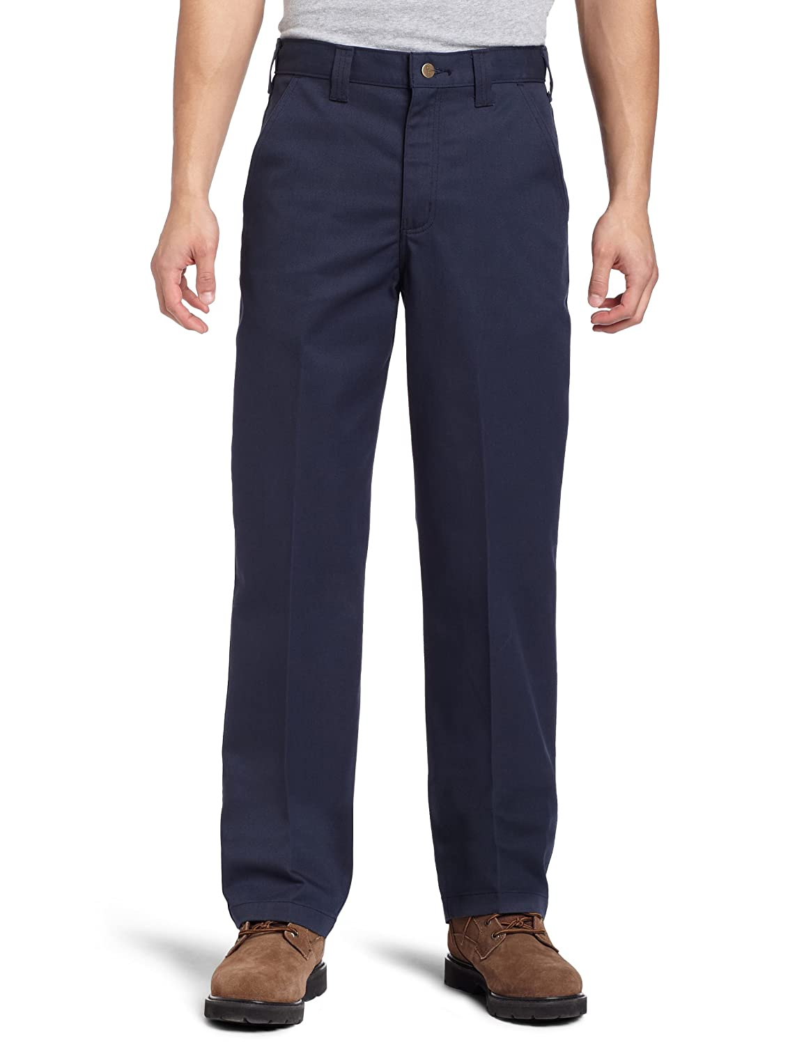 Carhartt Mens Big & Tall Twill Work Pant B290