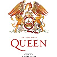 The Official History Of Queen