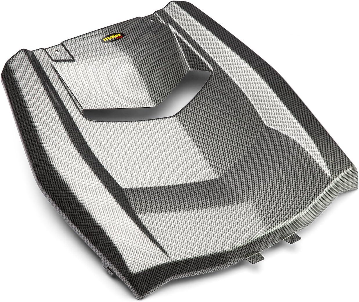 Maier USA Front Upper Hood for Yamaha YXZ1000R Black 190360