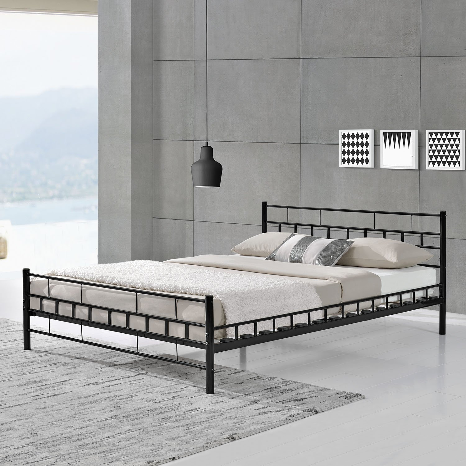 eisenbett 180x200 excellent fabulous with himmelbett metall x with eisenbett 180x200 fabulous. Black Bedroom Furniture Sets. Home Design Ideas