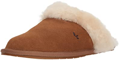 a098f3ebacd Koolaburra by UGG Women's Milo Scuff Slipper