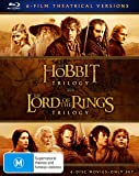 Middle Earth Collection (Blu-ray)