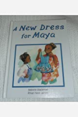 A New Dress for Maya Library Binding
