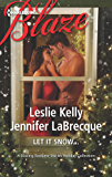 Let It Snow...: The Prince who Stole Christmas\My True Love Gave to Me... (Bedtime Stories)