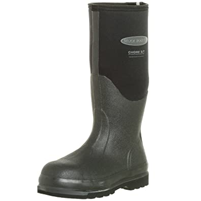 Amazon.com: The Original MuckBoots Adult Chore Steel-Toe Boot: Shoes