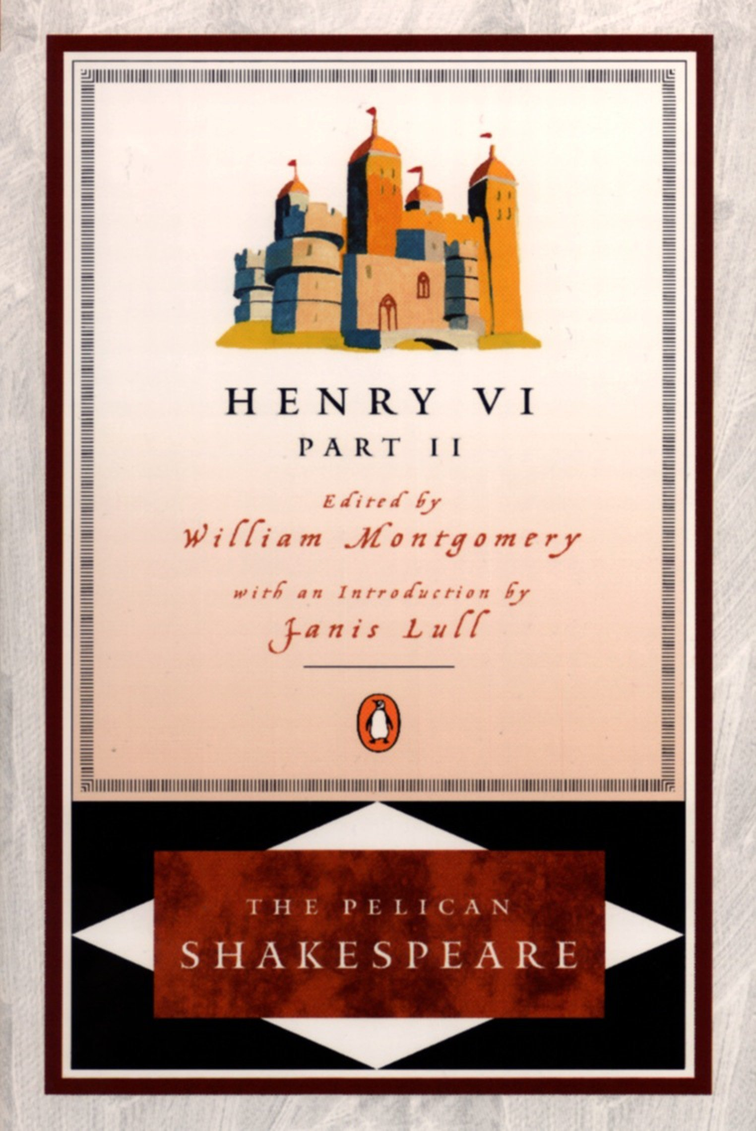 Henry VI, Part 2 (The Pelican Shakespeare) pdf