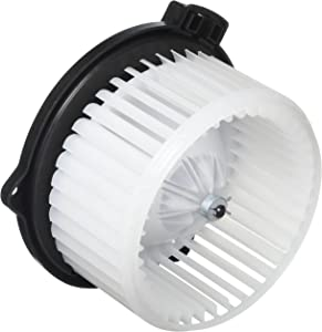 Genuine Acura Parts 79310-S84-A01 Heater Fan/Motor Assembly