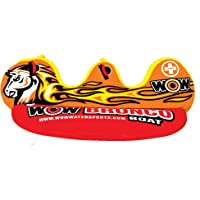 WOW Deslizador 2 Plazas Bronco Boat