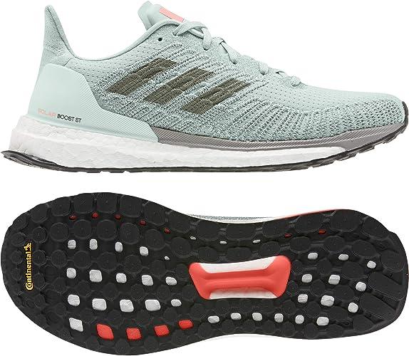 adidas Solar Boost St 19 W, Zapatillas Running Mujer: Amazon.es ...