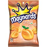 Maynards Fuzzy Peach Candy, 185 Grams
