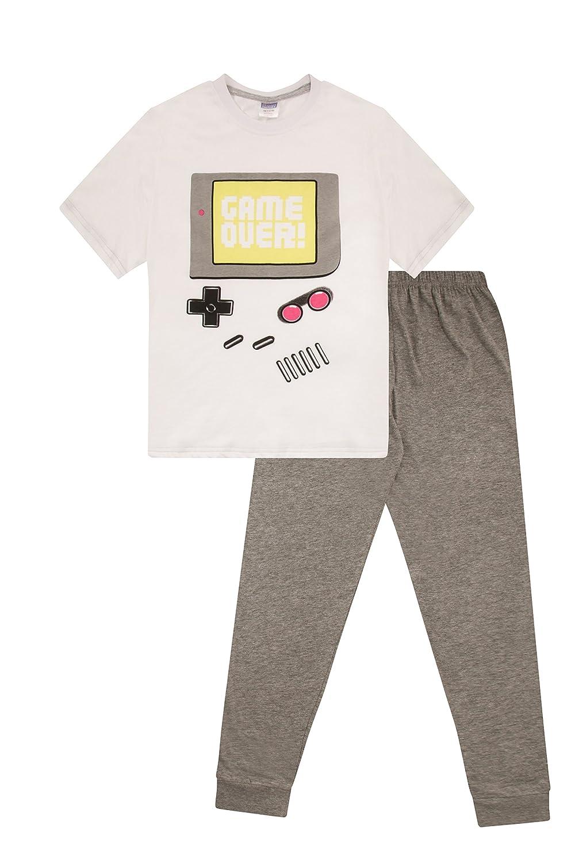 Ragazzo Pigiama Due Pezzi The PyjamaFactory
