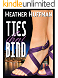 Ties That Bind (Throwaway's World Book 4)