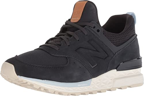 basket new balance mountante
