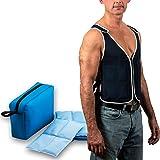 PolarGel Cooling Vest - Our Cool Vest Offers Max Ventilation & Comfort