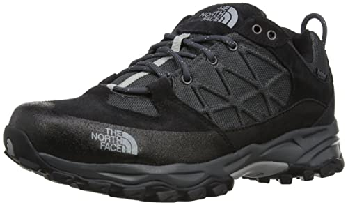The North Face M Storm WP (EU), Hombre Zapatillas de Senderismo, Negro