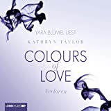 Verloren (Colours of Love 3)