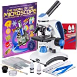 AmScope Awarded 2017 Best Student Microscope