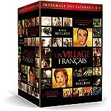Un village francais - L'intégrale des saisons 1 à 5 [Francia] [DVD]