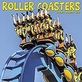 Roller Coasters 2018 Wall Calendar