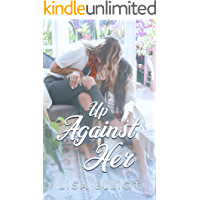 Up Against Her (English Edition)