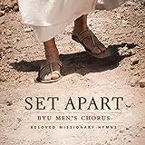Set Apart: Beloved Missionary Hymns