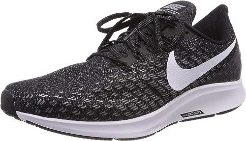 Nike Air Zoom Pegasus 35 (w), Scarpe da Ginnastica Basse  6QuzO2