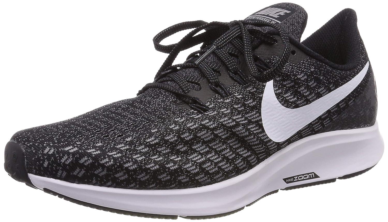 Nike Mens Air Zoom Pegasus 35 Wide Running Shoe