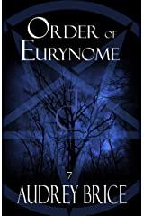 Order of Eurynome (Fourteen Tales of Thirteen Covens Book 7) Kindle Edition