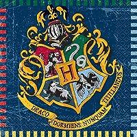 Harry Potter Party Napkins, 16ct