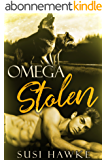OMEGA STOLEN (Northern Lodge Pack Book 1) (English Edition)
