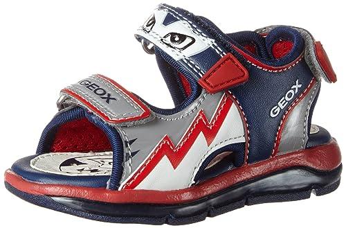 B Sandal Todo Boy a, Baby Boys Sandals Geox
